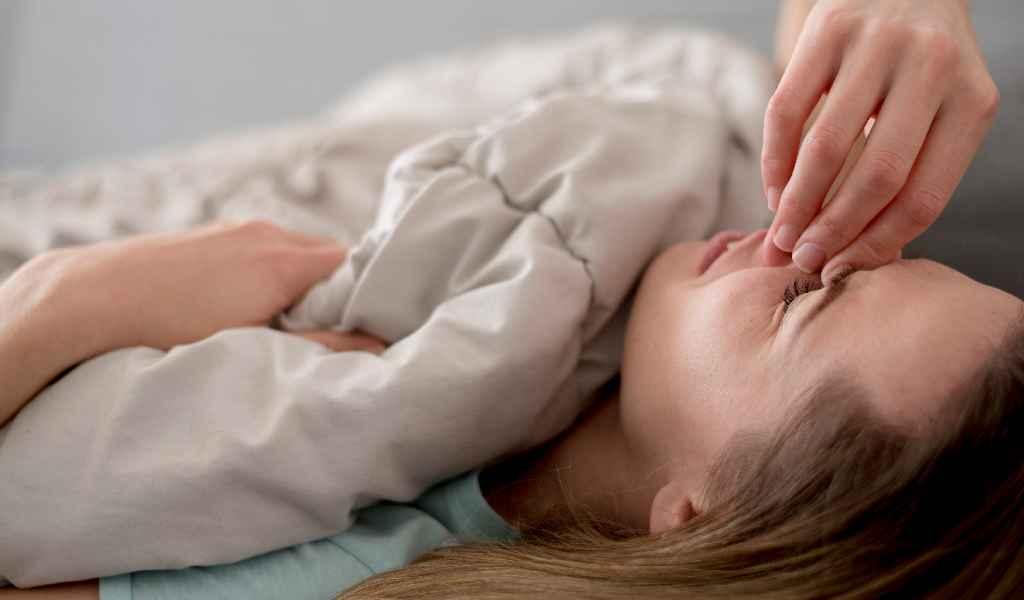 Лечение амфетаминовой зависимости в Ашитково последствия